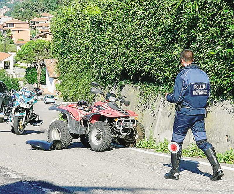 Quad Incidente