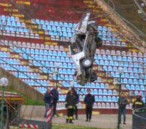 BELMONTE CALABRO INCIDENTE - Morto Cristian Conforti di 21 anni
