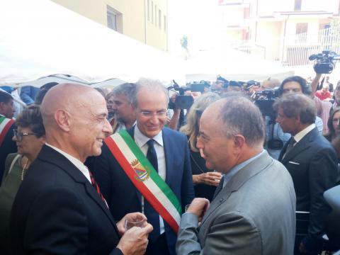 Chiesto lo scioglimento per mafia del comune di Lamezia Terme