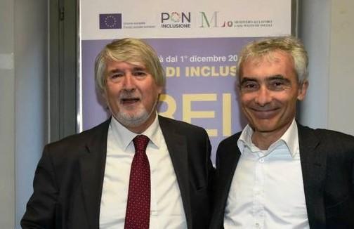 Reddito inclusione,Pd S. Maria e Circolo Lauria a fianco dei cittadini