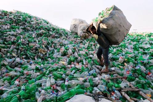 Dopo i sacchetti, gli imballaggi di plastica: una nuova tassa in arrivo