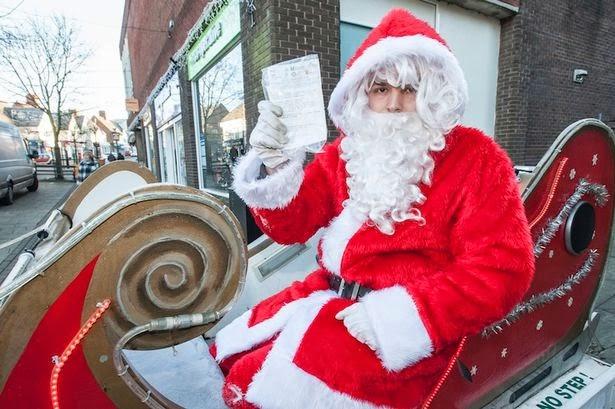 Visualizza Articoli Per Tag Babbo Natale