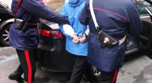 Vasto giro di spaccio, 25 arresti nel Cosentino