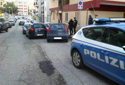 Rossano (Cosenza): litiga con il padre e lo uccide a fucilate