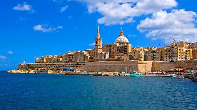 Viaggio a Malta: Dove alloggiare e come fare per spendere poco