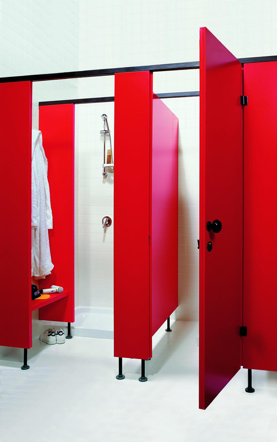 Bagni prefabbricati: la soluzione di Ala Rational System per hotel ...