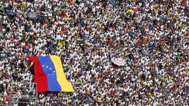 Blackout Venezuela, morti e 98% offline