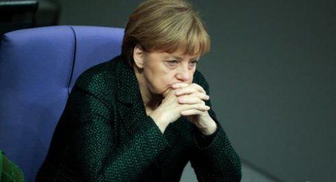Germania, Cdu approva Grosse Koalition