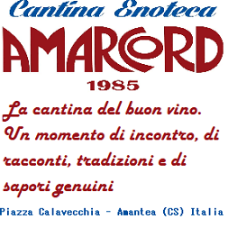 Cantina Amarcord