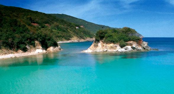 Isola d\'Elba al top per le vacanze pet friendly
