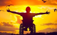 La tutela della disabilita' e' un dovere morale, oltre che giuridico