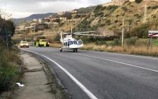 Incidente SS 18 a Belmonte Calabro. Aggiornamenti
