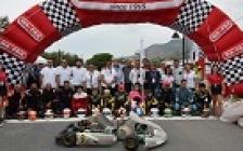 """Dal 20 al 22 settembre è andato in scena il """"1° Trofeo Karting – Circuito Cittadino San Nicola Saggio"""""""