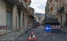 Rocco Pizzino fa chiarezza sui marciapiedi