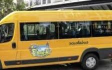 Tra poco il servizio scuolabus