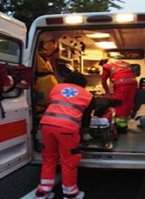 Grave incidente stradale a Belvedere Marittimo.