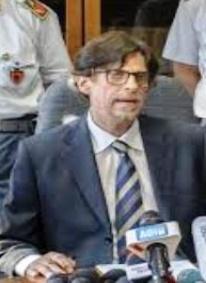 Sea Watch, il pm Luigi Patronaggio prepara il ricorso contro la scarcerazione di Carola Rackete