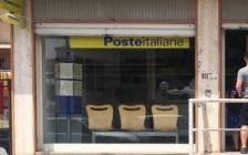 Riapre l'Ufficio Postale di Campora San Giovanni su Corso Italia.